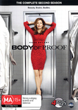 Body of Proof - The Complete 2nd Season DVD