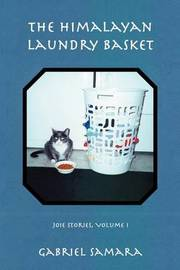 The Himalayan Laundry Basket by Gabriel Samara image