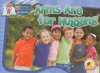Arms Are for Hugging by Jean Feldman image