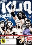 WWE - The Kliq Reunion Show And Doco DVD
