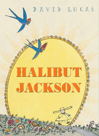 Halibut Jackson by David Lucas image