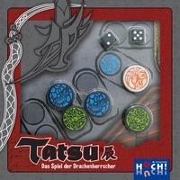 Tatsu - Board Game