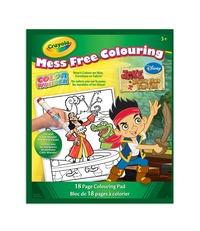 Crayola: Jake Colour Wonder