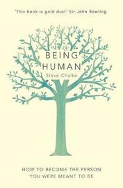 Being Human by Steve Chalke