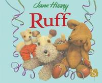 Ruff by Jane Hissey