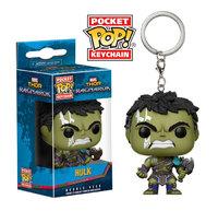 Thor Ragnarok - Hulk (Gladiator Ver.) Pocket Pop! Keychain