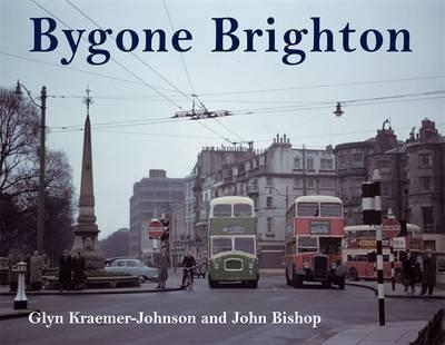 Bygone Brighton by Glynn Kraemer-Johnson image