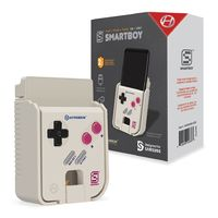 Hyperkin SmartBoy Mobile Device for GameBoy/GameBoy Color for GBA image