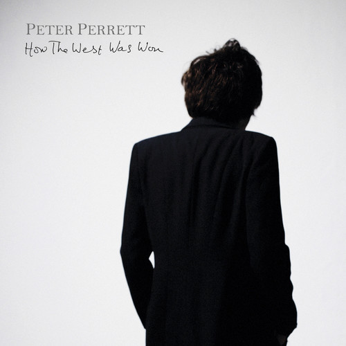 How The West Was Won by Peter Perrett image