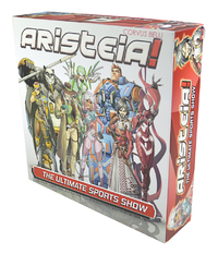 Aristeia! Core Special Edition
