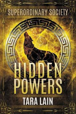 Hidden Powers by Tara Lain image