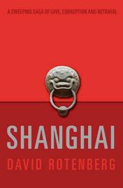 Shanghai by David Rotenberg image