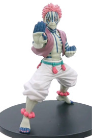 Demon Slayer: Akaza - PVC Figure