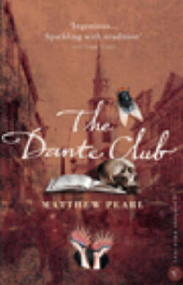 The Dante Club by Matthew Pearl image