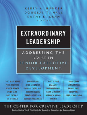 Extraordinary Leadership: Addressing the Gaps in Senior Executive Development image