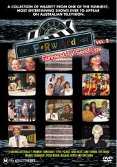Fast Forward Funniest - Volume One on DVD