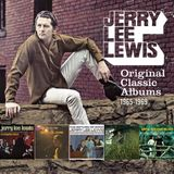 Original Classic Albums 1965-1969 (2CD) by Jerry Lee Lewis