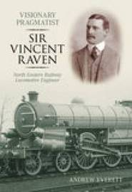 Sir Vincent Raven by Andrew Everett image