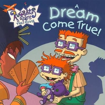 A Rugrats in Paris by Donna Taylor