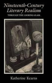 Nineteenth-Century Literary Realism by Katherine Kearns image