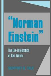 Norman Einstein by Geoffrey David Falk