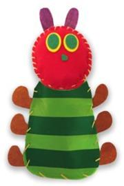 Eric Carle: Very Hungry Caterpillar Sew N Stuff Plush