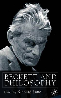 Beckett and Philosophy image