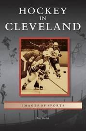 Hockey in Cleveland by Jon Sladek