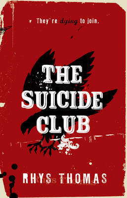 The Suicide Club by Rhys Thomas image