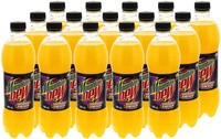 Mountain Dew Passionfruit 600ml