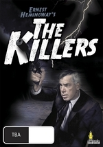 Killers, The (Ernest Hemingway's) (2 Disc Set) on DVD