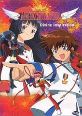 Battle Doll Angelic Layer - Volume 1 on DVD