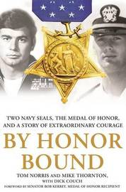 By Honor Bound by Dick Couch