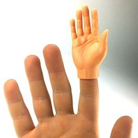 Finger Hand