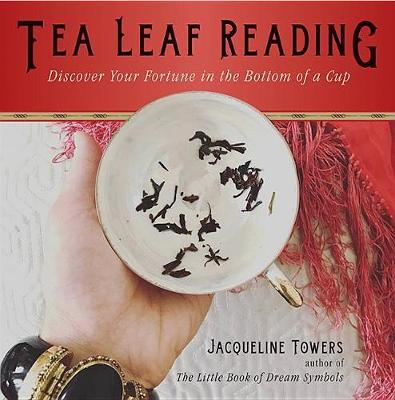Tea Leaf Reading by Jacqueline Towers image