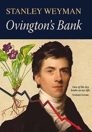 Ovington's Bank by Stanley Weyman