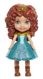 Disney Princess: My First Mini Toddler Doll - Merida