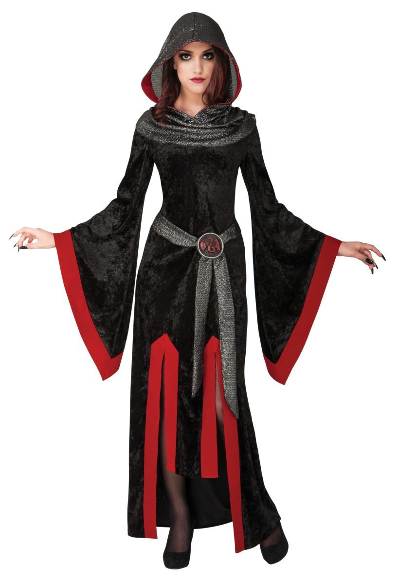 Rubie's: Dragon Mistress - Women's Costume (Medium) image