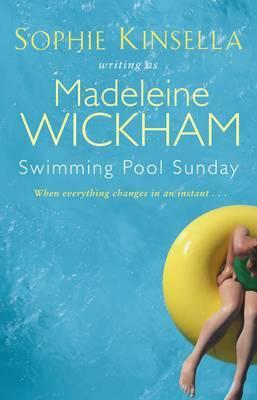 Swimming Pool Sunday by Madeleine Wickham image