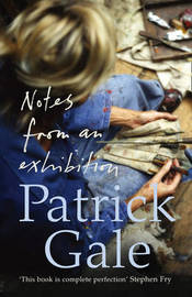 Notes from an Exhibition by Patrick Gale image