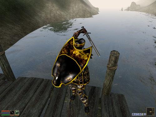 The Elder Scrolls III: Morrowind GOTY Edition for PC image