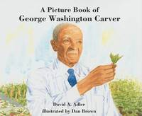 A Picture Book of George Washington Carver by David A Adler image