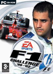 F1 Challenge 99-02 for PC Games