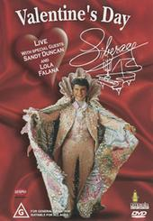 Liberace - Valentine's Day Special on DVD