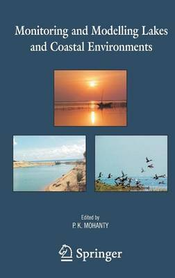 Monitoring and Modelling Lakes and Coastal Environments image