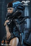 "AVP - 12"" Alien Girl Figure"