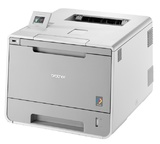 Brother: HL-9200CDW Colour Laser Printer with Wireless
