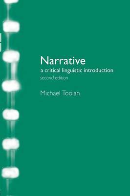 Narrative by Michael J. Toolan image