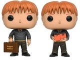Harry Potter - Fred & George Weasley Pop! Vinyl 2-Pack