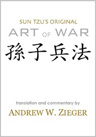 Sun Tzu's Original Art of War by Sun Tzu